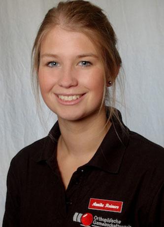 Annika Reimers